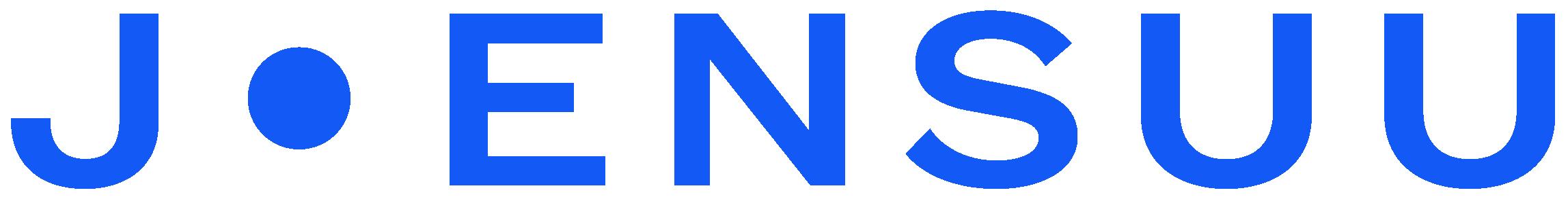 Joensuu kaupungin logo