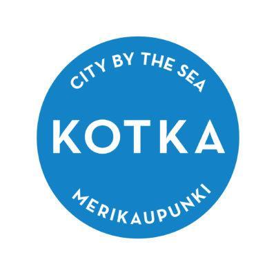Kotkan kaupungin logo