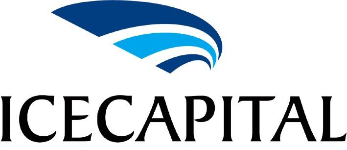 IceCapital logo