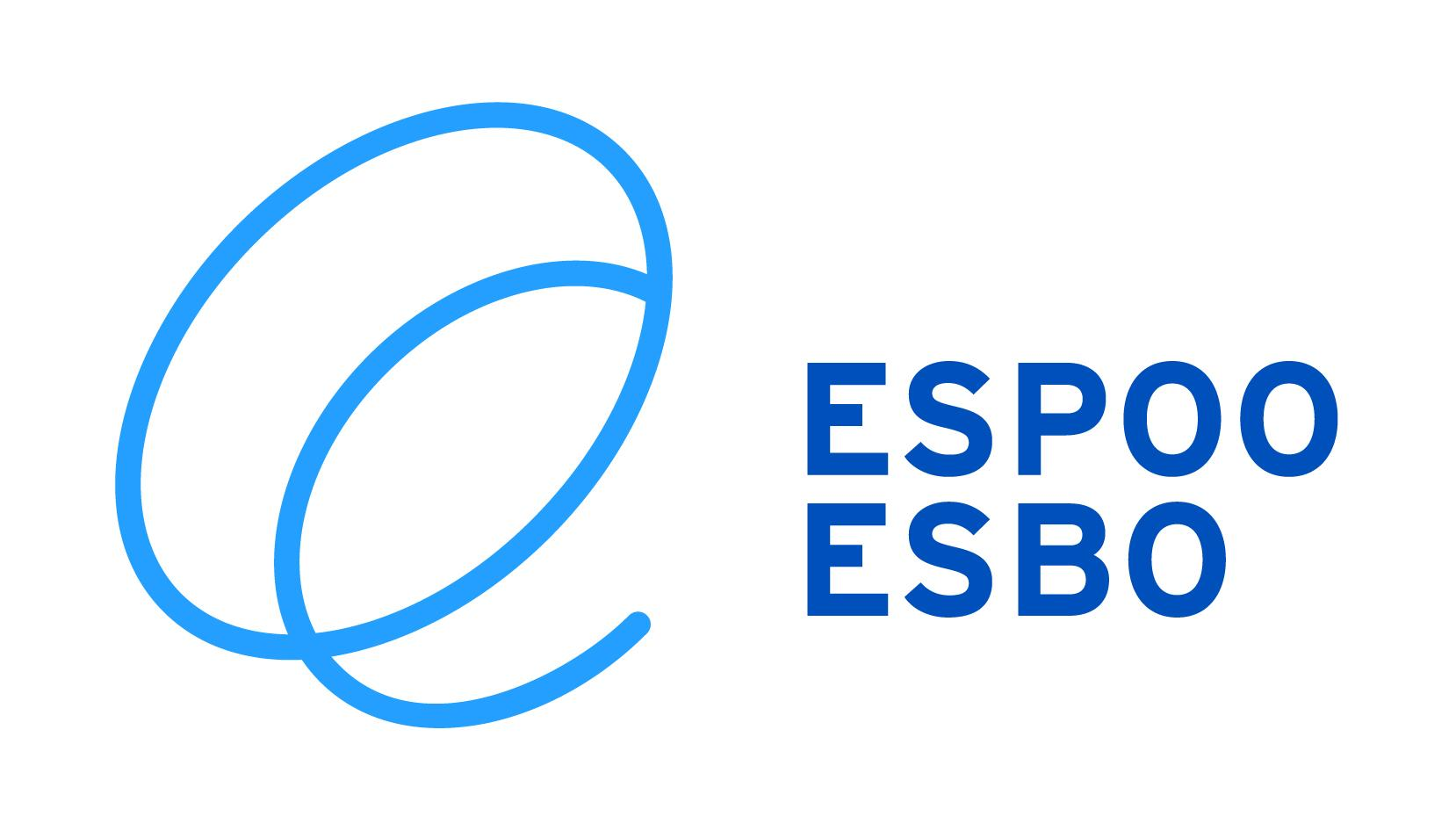 Espoon kaupungin logo