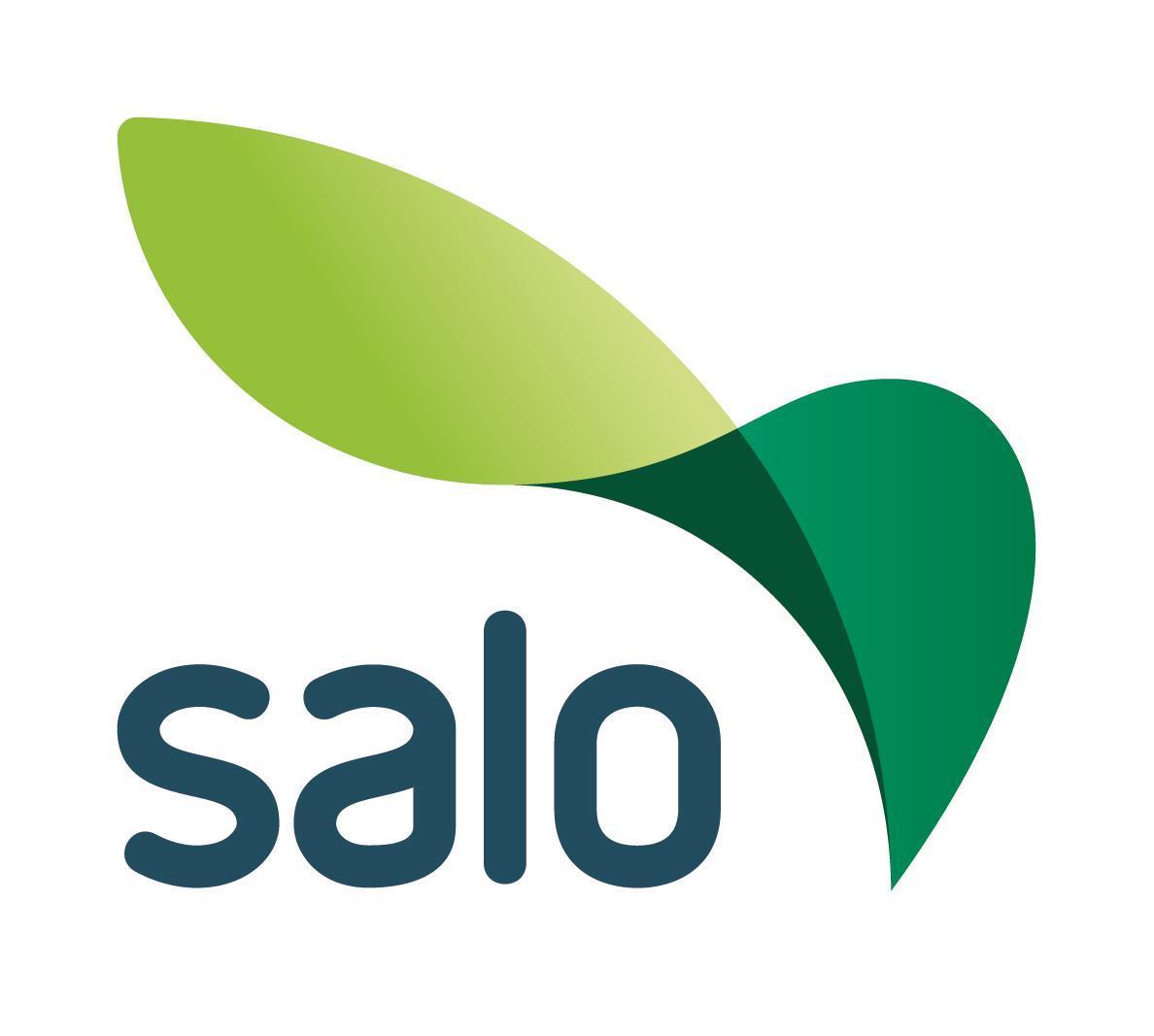 Salon kaupungin logo
