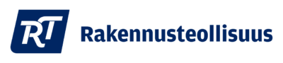 Rakennusteollisuuden logo