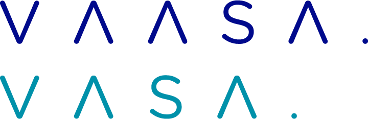 Vaasan kaungin logo